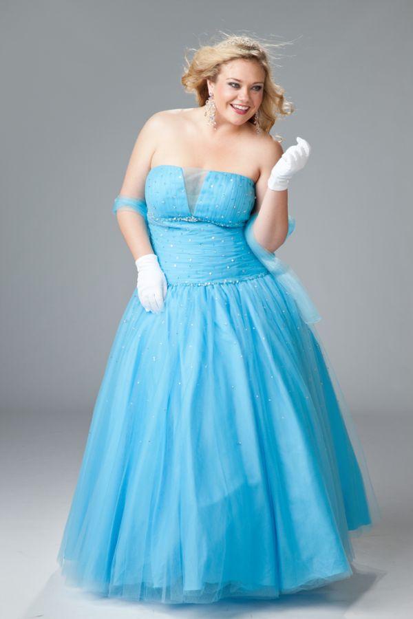 plesové šaty » p na objednání » princeznovské · svatební šaty » svatební  šaty XXL - pro baculky i plesové 704937a1cd